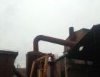 喇嘛湾镇 工业铬铁硅锰厂,可改炉,20000平米