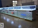 全新华为vivo手机柜台小米oppo魅族玻璃柜金立陈列展示柜