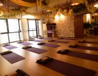 成都亲子瑜伽学习,成都瑜伽培训到古莲瑜伽馆