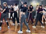 大望路附近舞蹈工作室-国贸附近街舞班-爵士舞培训班