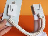 手机机模展示支架防盗 苹果手机陈列 S700 厂家直销定制加工