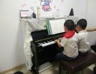 吉利琴行吉他 钢琴 古筝 架子鼓 双排键暑假班招生