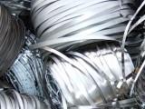 中山废铝回收公司高价回收废铝 废铜 废钢 边角料 角铁回收