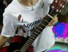 帅酷炫好吉他