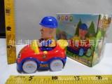 2013流行玩具 玩具批发 熊出没电动车 光头强卡通车 555-
