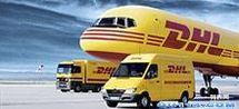 交道口 周边DHL取件北京DHL国际快递