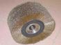 安徽恬恒环保设备提供好的钢丝刷_浙江钢丝刷价位