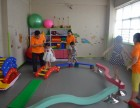 感统训练是儿童潜能开发的最高水平