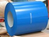 全国精品 0.5mm水晶蓝宝钢SMP彩板 物超所值