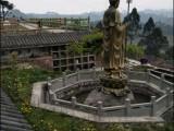 乐山公墓墓地陵园 柏香坡公墓价格服务电话地址 人民公墓