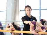 重庆舞蹈学校招生