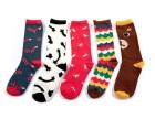 万盛袜业袜子加工项目加盟