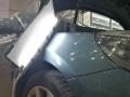 燕郊汽车凹陷修复