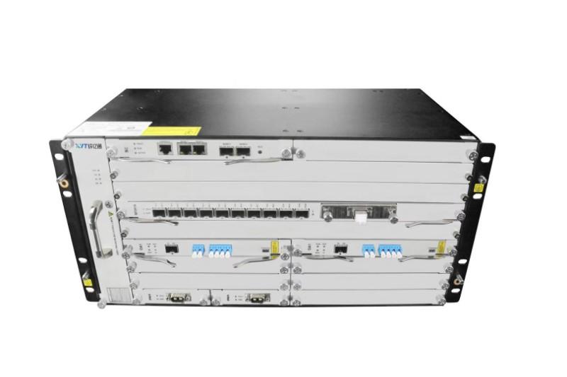 纤亿通波分传输设备OTN相干光100G远距离传输DWDM密波