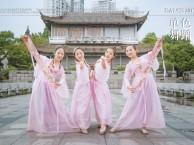 单色舞蹈 街道口 舞蹈培训机构 中国舞 试课