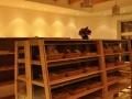 面包展示柜边柜中岛柜蛋糕展示柜抽屉式面包展柜蛋糕柜货架面包柜