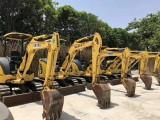 现货直销二手小挖机小松30挖掘机