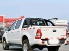 福田拓陆者 2015款 2.8L 手动 柴油精英版四驱 低价转让2年3万公里9.8万