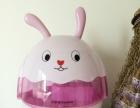 荣事达卡通小兔子加湿器