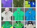 国内一二线运动品牌库存尾货网选择世通服饰有限公司
