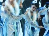 Min舞中國漢唐古典舞培訓班