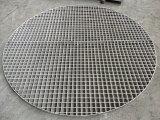 杭州踏步板地沟盖格栅板规格 钢格板