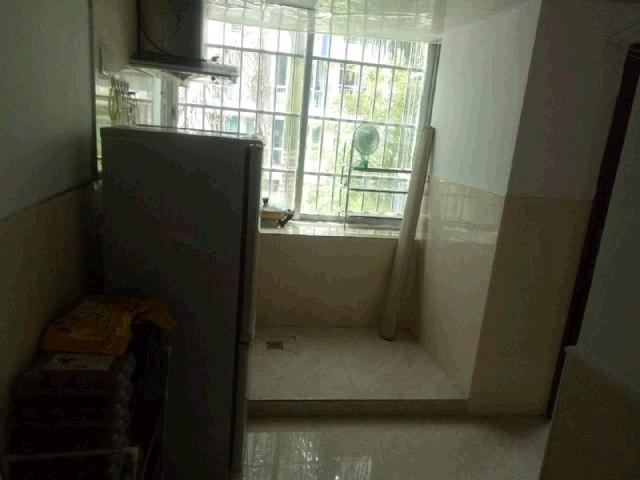 珠海租房 精装1房1厅 家私齐全 拎包入住 租1700北园新村
