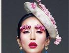十月结婚季新娘跟妆就选太原悦美汇化妆造型