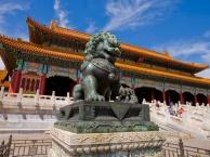 武汉服务好的旅行社北京旅游景点大全北京双飞五天游