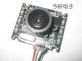 【厂家定制】300W高清广角USB摄像头模组
