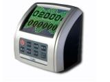 供应广州防票据鉴别仪 小巧易携带 银行外出办公专用票据鉴别仪