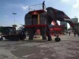 成都机械大象出租 机械大象出售 机械大象生产厂家
