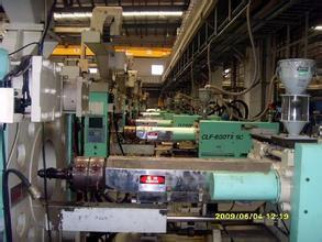 东莞厚街二手工厂设备收购