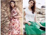 如缤高端时尚品牌女装尾货折扣批发杭州服装市场