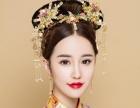 济南专业婚礼化妆师,新娘化妆跟妆