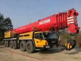 张店区吊车出租8吨12吨25吨50吨