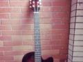 二手吉他,买回来250