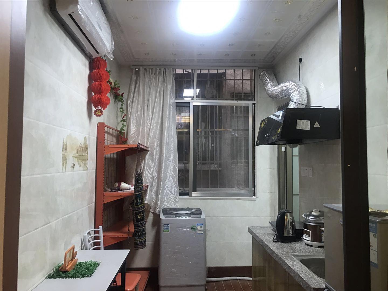 汇鑫公寓 1室0厅1卫汇鑫公寓