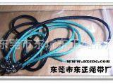 供应彩色蜡绳 5MM 专业生产的厂家