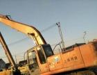 转让 日立挖掘机出售日立加长臂240一6