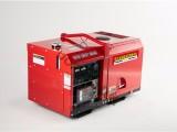 400A柴油发电电焊机 双缸400A静音柴油发电电焊机