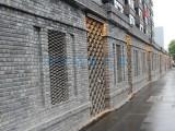 仿古建材古建材料地砖青砖墙砖青瓦红瓦瓷瓦琉璃瓦连锁瓦灰瓦片