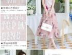 2016夏装修身棉麻复古文艺民族风两件套春季连衣裙套装裙女