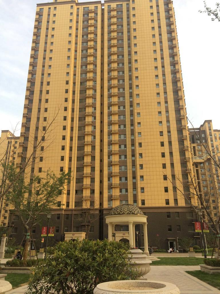 又上了套好房子!裕昌九州国际 74万 2室2厅1卫 普通