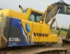 沃尔沃 EC210B 挖掘机          (个人一手车)