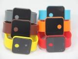 超薄led触屏手表 运动手表腕表 塑料led触摸手表厂家批发 速