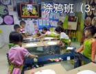 专业少儿绘画美术培训班:色彩油画素描手工创意成人班