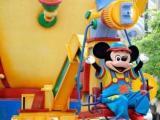 香港三日游海洋公园迪士尼自由活动暑假high翻天