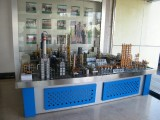 50万吨/年催化热裂解制乙烯装置模型,炼油厂模型,合成氨模型