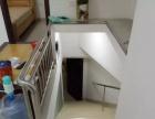 火车站 莲坂 富山城立方 2室1厅 精装修 押一付三